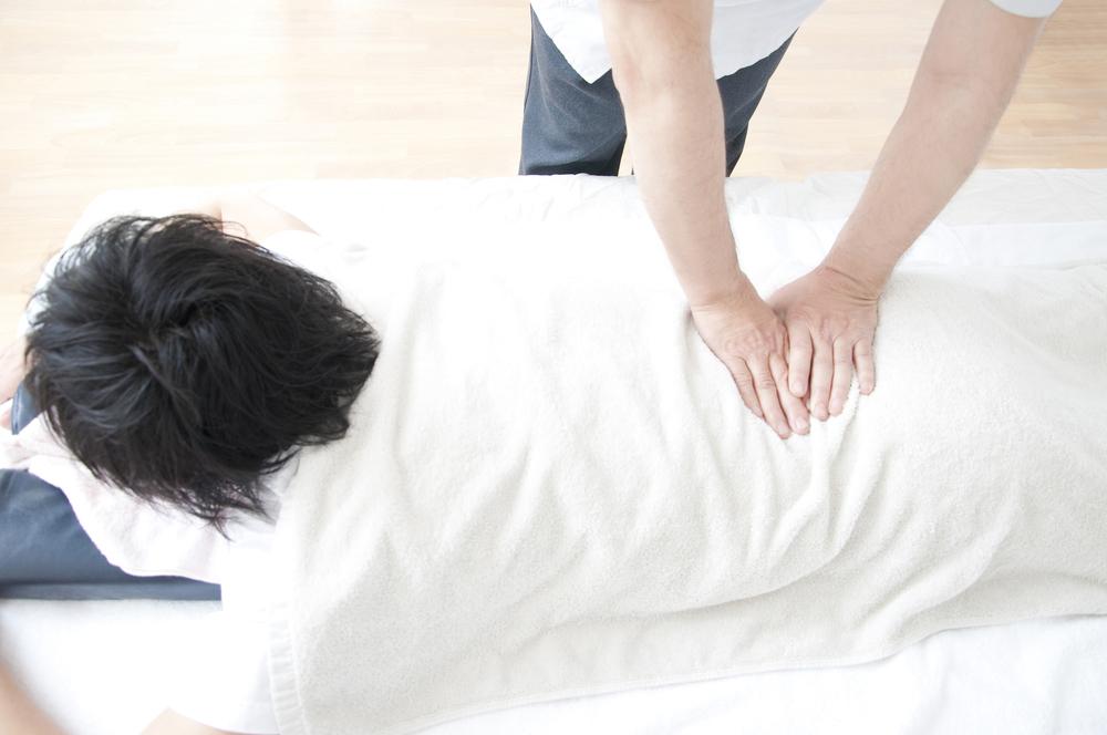 接骨院で施術を受けるときの流れと注意点