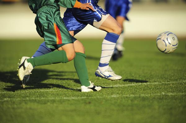 交通事故での怪我やスポーツ障害になった時に対応できる接骨院